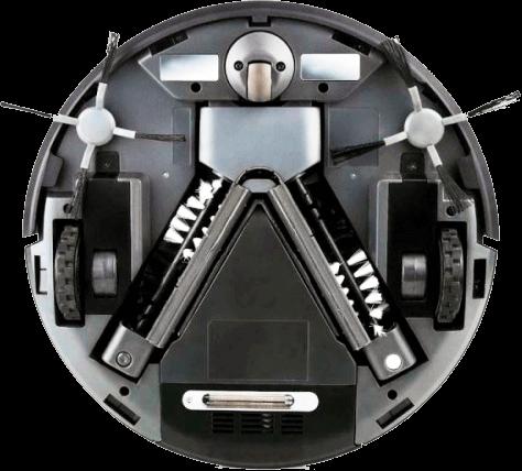 Ремонт элементов гидросистемы робота-пылесоса Сяоми