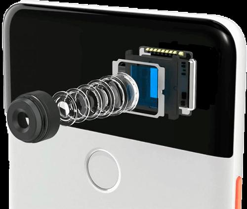 Ремонт камеры смартфонов Сяоми 8