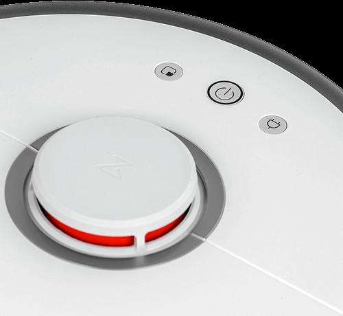 Ремонт кнопок переключателей Robot Vacuum Cleaner 1C