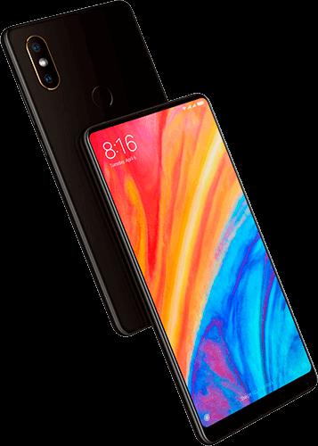 Восстановление данных смартфона Сяоми Редми 9
