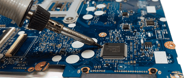 Замена мультиконтроллера ноутбуков Сяоми РедмиБук